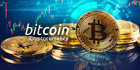 Bitcoin & Cryptocurrency 101 tickets