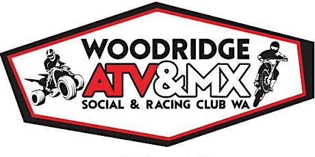 Woodridge ATV & MX  Ride (Open Day) tickets