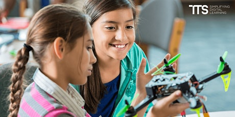Getting Started with Digital Technologies Curriculum, Years 5-8 tickets