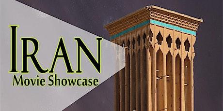 Iran Movie Showcase - Ranna Silence tickets