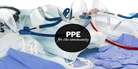 Covid-19 Community PPE Pop-Up Shop tickets