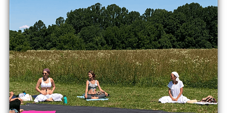 Open Air Kundalini Yoga - a Farm to Table Event tickets