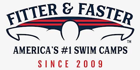 2020 High Performance Swim Camp Series - Sarasota, FL tickets