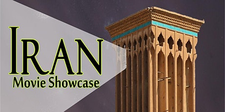 Iran Movie Showcase - Seasons of Narges tickets