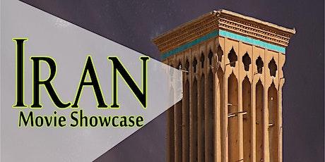 Iran Movie Showcase - Charm tickets