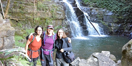 "Women's Clover Hill Hike // ""New Trip"" tickets"