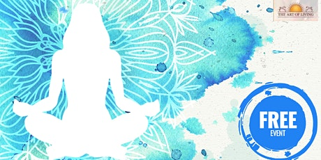 Mind and Meditation (Online) tickets