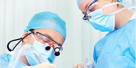 PPE Workshop for dental professionals tickets