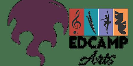 Edcamp Arts 2020 tickets