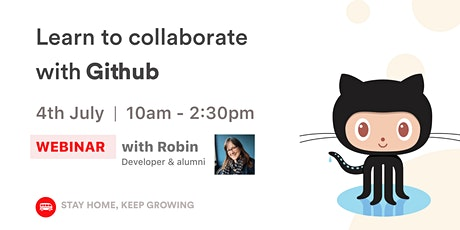 [WEBINAR] GitHub introduction tickets