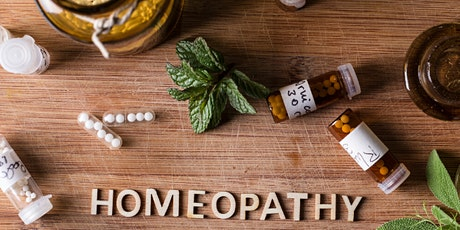 Homeopathy at Home tickets
