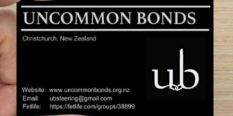 UB Munch tickets