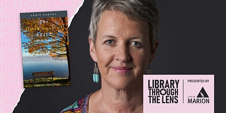 Library Through the Lens: Annie Harvey 'The Little Book of Still' tickets