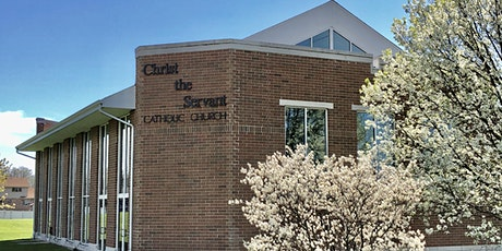 Masses Reopen at Christ the Servant Catholic Church - PHASE II tickets