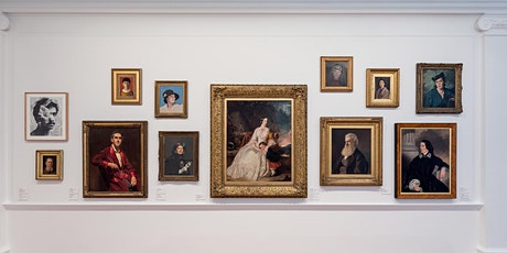 Geelong Gallery—timed entry tickets