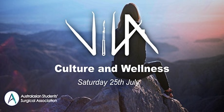 ViVA: Culture and Wellness tickets