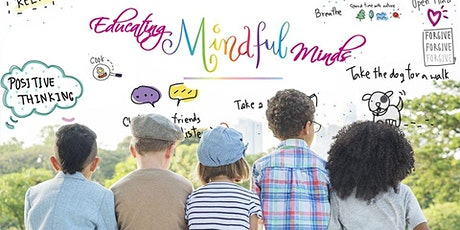 Educating Mindful Minds - try us for free! tickets