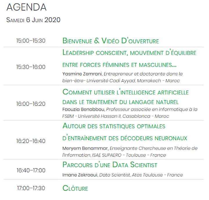 Image pour Women in Data Science Paris