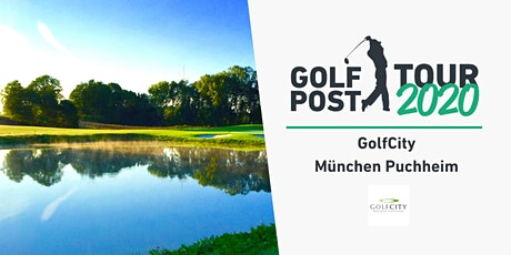 Golf Post Tour // Golf City München Puchheim Tickets