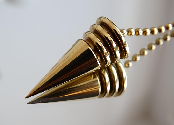 Immagine Il pendolo: utilizzo pratico quotidiano modulo 1- Base