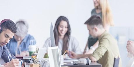 Coaching Nederland Netwerk bijeenkomst met de masterclass TeamCoaching tickets