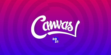 Canvas 2021 tickets