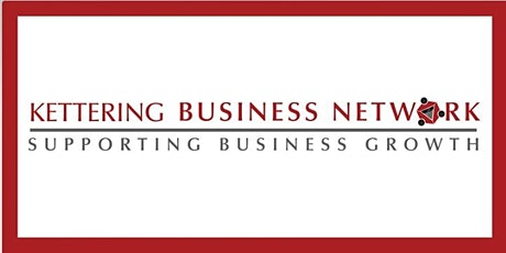 Kettering Business Network Online Meeting tickets