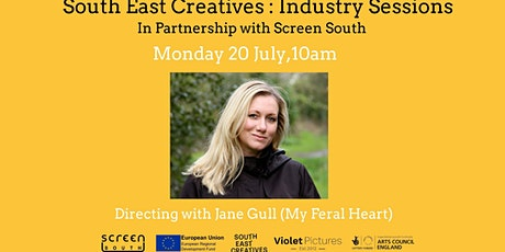 South East Creatives: Industry Sessions tickets