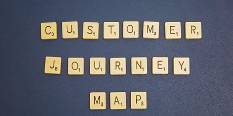 Creating a fantastic customer experience with customer journey mapping tickets