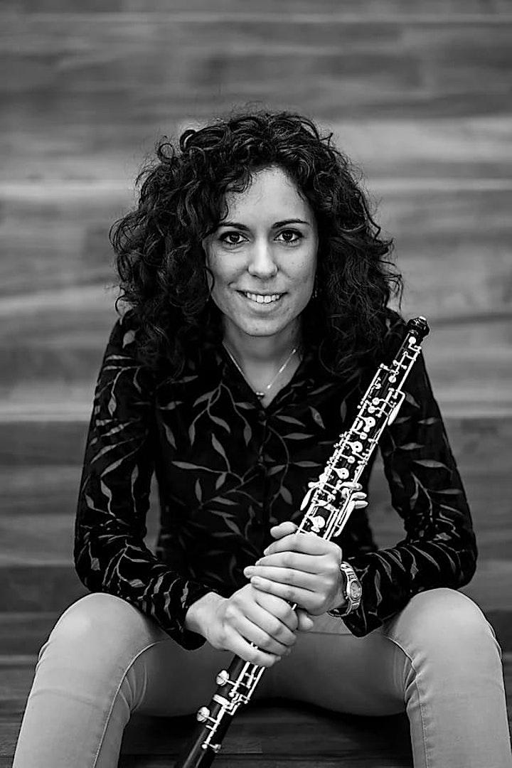 Maripepa's Brazilian music image