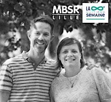 La 8ème Semaine - Les conférences d'informations (MBSR Lille) logo