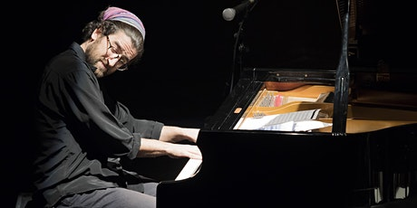"""""""Renacer"""" Recital de piano, jazz y canciones por Albert Sanz tickets"""