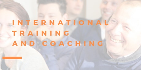 International NLP Practitioner Certification tickets