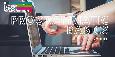 The Summer School  -  Programmatic Basics tickets