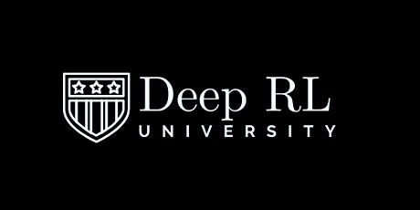 Introduction to Applied Deep Learning and Deep RL by A.I Expert/TED Speaker tickets