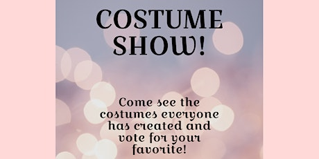 Costume Contest! tickets