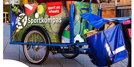 SOW Sport on wheels Brummen - 10 juni tickets