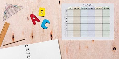 NLSchooling / Selbst- und Zeitmanagement für PädagogInnen Tickets