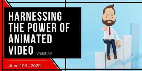 Harnessing the Power of Animated Video for Your Business tickets