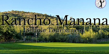 Rancho Manana 18-hole tournament tickets