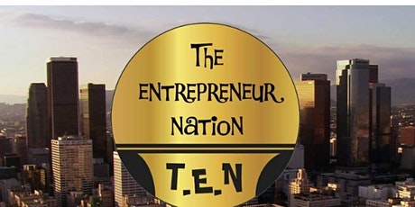 The Entrepreneur Nation - Information Session tickets