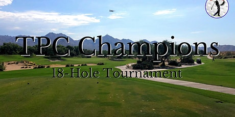 TPC Scottsdale Champions Course 18-Hole Tournament tickets