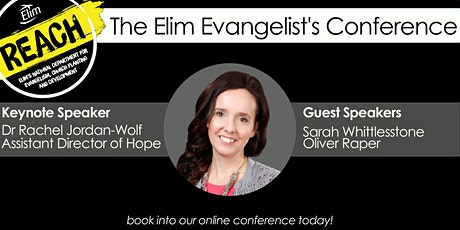 Evangelists' Conference Tickets