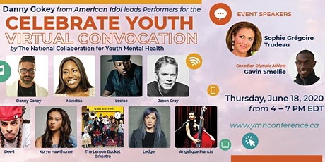 New Song Youth Convocation: Diverse, Multi-Faith, Fun! www.ymhconference.ca tickets