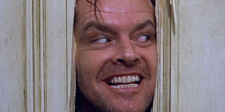 """The Shining"" tickets"