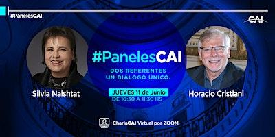 #PanelesCAI 125 CAI. El legado y el desafío del futuro – Ing. Cristiani