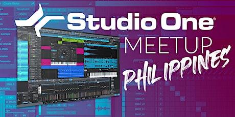 Studio One E-Meetup Philippines tickets