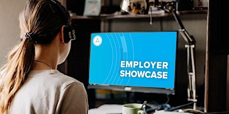 Employer Showcases - Cincinnati tickets