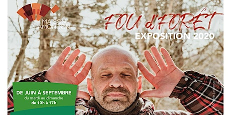 12h00 - Expositions - Maison Plamondon billets