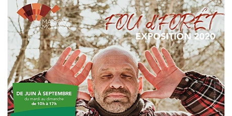 15h - Expositions - Maison Plamondon billets